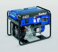Однофазный бензиновый генератор GEKO 4401 E-AA/HHBA (3,7 кВт)