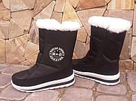Зимние женские сапоги Котик , фото 1
