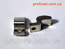 Контакт рухливий контакторів КТ-6022, КТ-6023