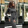 """Платье """"Хлоя"""" - большие размеры, фото 2"""