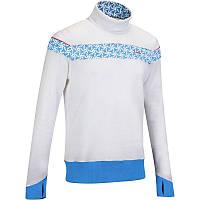 Кофта, свитер мужской WED'ZE MID WARM 100 белый