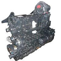 Двигатель в сборе (84384829) (без навесн. обор.), T8.390/Mag.340 (F2CFE613F*)  84384833