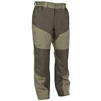 Штаны, брюки мужские охотничьи Solognac SUPERTRACK 300 хаки