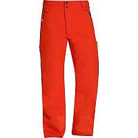 Брюки лыжные мужские Wed'ze FREE 700 оранжевые