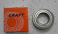 """Подшипник 6209 ZZ """"Craft"""""""
