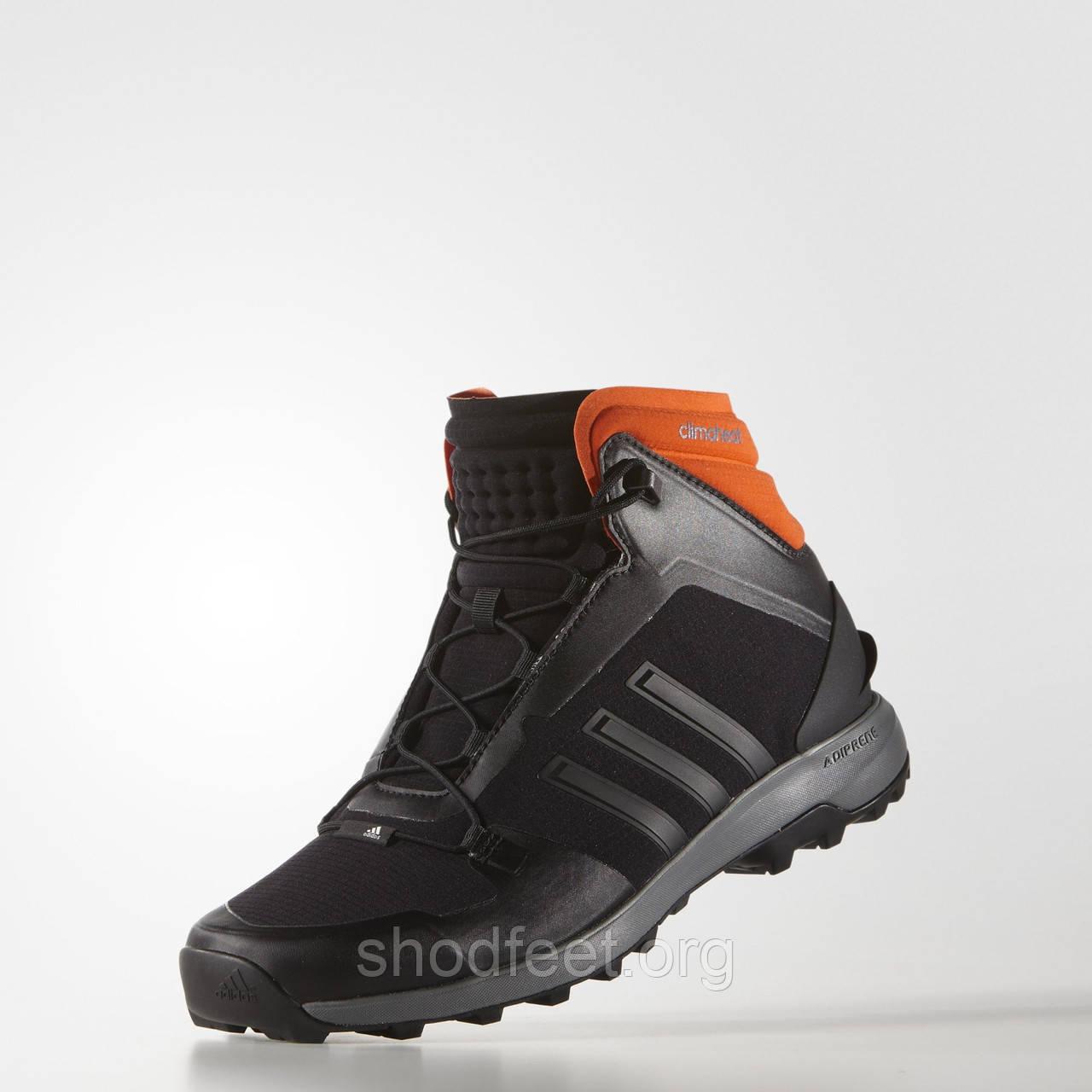 Ботинки Adidas CW Fastshell Mid B27311