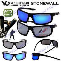 Баллистические очки StoneWall от Venture Gear Tactical (США)