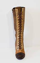 Зимние женские сапоги Sattini 0124, фото 2