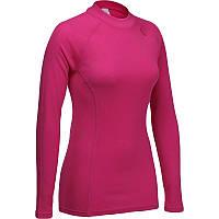 Белье термоактивное женское WED'ZE SIMPLE WARM розовое