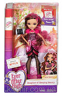 Кукла Ever After High Браер Бьюти (Briar Beauty) Перевыпуск