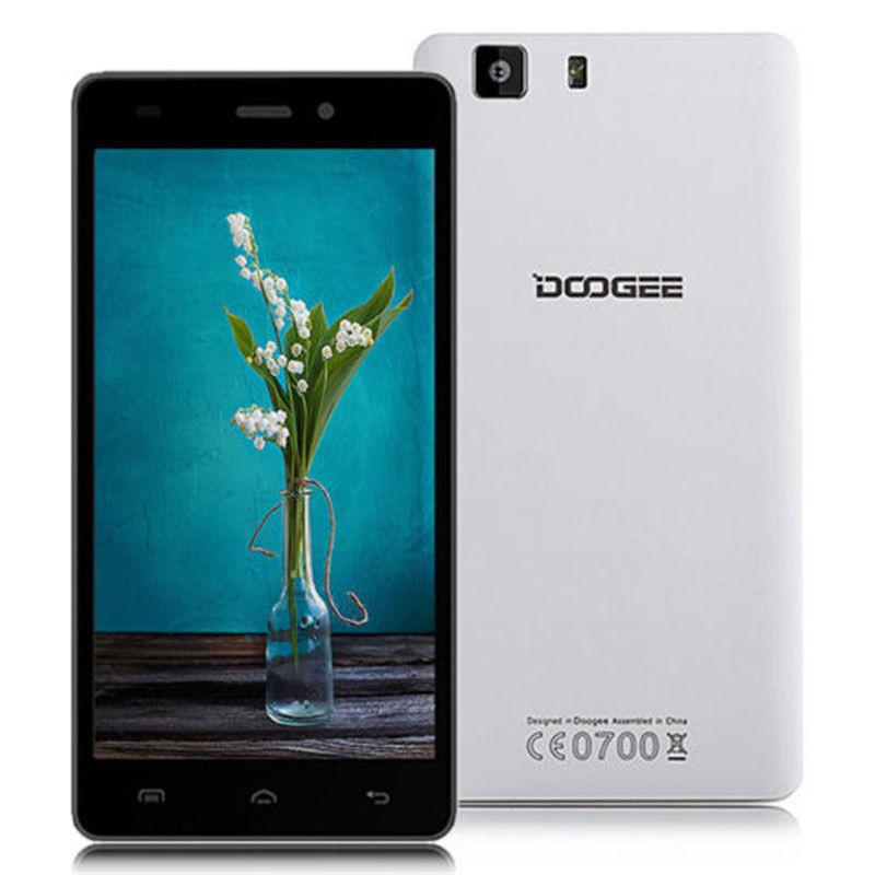 Doogee X5 PRO 2/16Gb white
