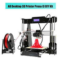 3д принтер Prusa i3 (3d printer)
