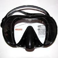 Маска для дайвинга и подводной охоты Exquis MS252