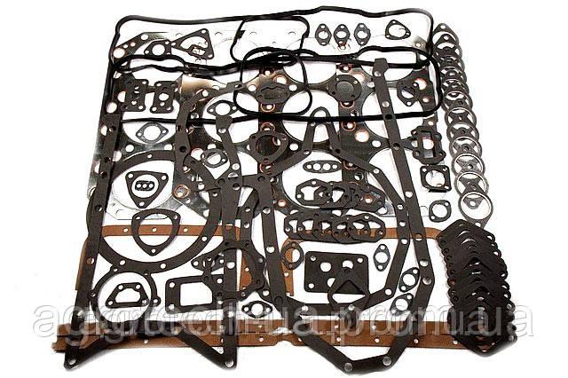 Набор прокладок для ремонта двигателей ЯМЗ-240 с общей головкой