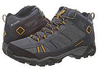 Мужские ботинки Columbia North Plains Mid WP BM3895-030