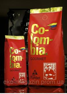 Coffe Burdet Columbia 1 кг зерно