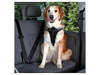 TRIXIE ремень Безопасности для собак ( L ) 65–80 cm / 25 mm