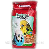 (Престиж) корм для хвилястих папужок. 1кг, фото 2