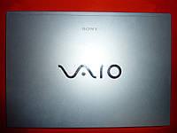 Крышка матрицы (корпус) Sony VAIO VGN-FZ21M (PCG-391M)