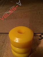 Отбойник заднего амортизатора Ваз  2108, 2109, 21099, 2113, 2114, 2115 полиуретан CS-20