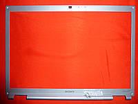 Рамка матрицы (корпус)  Sony, VAIO, VGN-FZ21M, PCG-391M