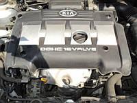 Двигатель Kia Cerato 1.6, 2004-today тип мотора G4ED, фото 1