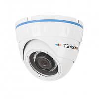 Уличная купольная AHD камера Tecsar AHDD-3M-20F-out