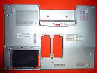 Нижняя часть корпуса Sony VAIO VGN-FZ21M (PCG-391M)