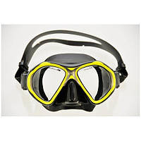 Маска для дайвинга BS Diver Astra