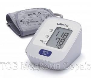 Вимірювач артеріального тиску і частоти пульсу автоматичний OMRON  M2 Eco
