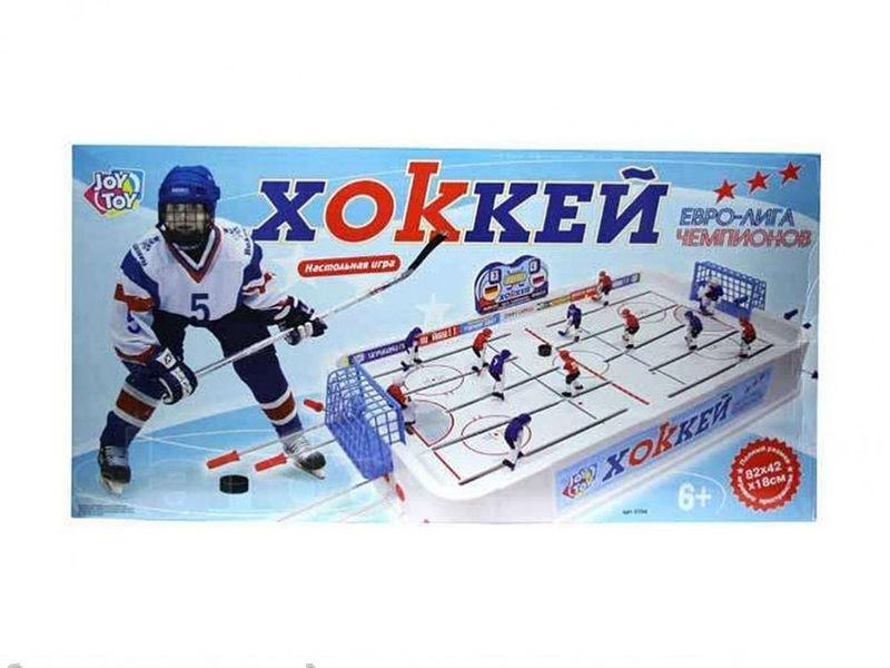 Дитячий Настільний Хокей Play Smart 0704
