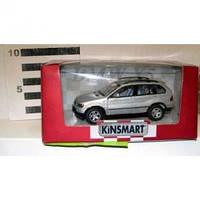 Игра Kinsmart Машина (КТ5020W) BMW X5