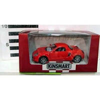 Игра Kinsmart Машина (КТ5026W) TOYOTA MR2