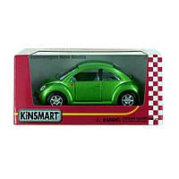 Игра Kinsmart Машина (КТ5028W) Volkswagen New Beetle