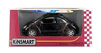 Игра Kinsmart Машина (КТ5028WS) Volkswagen New Beetle