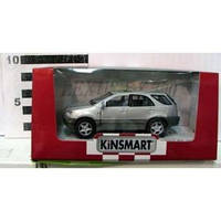 Игра Kinsmart Машина (КТ5040W) Lexus RX300