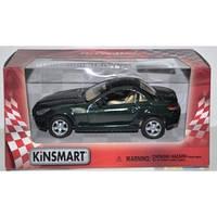 Игра Kinsmart Машина (КТ5095W) Mercedes Benz SLK-Class