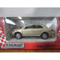 Игра Kinsmart Машина (КТ5099W) Toyota Corolla