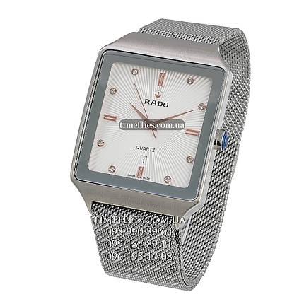 """501c1cf1 Купить Rado №50 """"Square"""" AAA copy: продажа, цены на часы наручные и ..."""