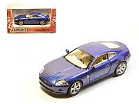 Игра Kinsmart Машина (КТ5321W) Jaguar XK Coupe