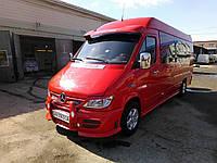 Микроавтобусы на свадьбу в Виннице