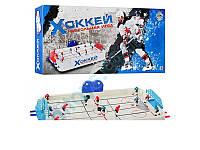 Детский хоккей 0704 (6шт) на штангах, супер качество