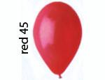 """13""""(33см) G120 45 красный пастель"""