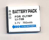 Батарея Olympus Li-70b 202415