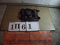 Вентилятор радиатора Фиат Браво 1,6б