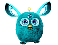 Ферби коннект, бирюза Furby Connect. Оригинал Америка