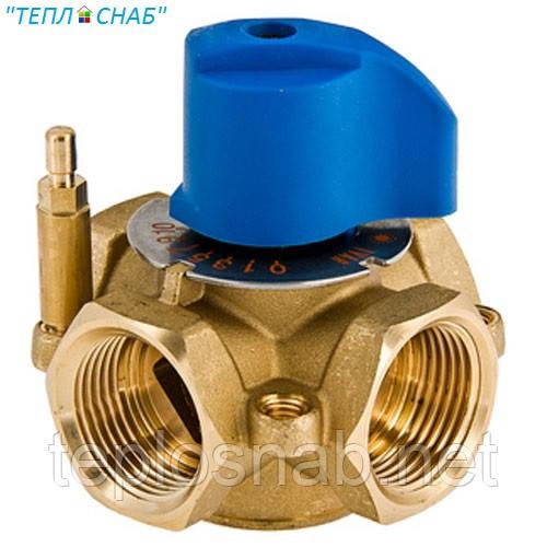 Четырехходовой смесительный клапан VT.MIX04 Valtec