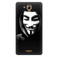 Чехол для Lenovo S8 S898t - Vendetta