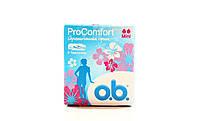 Тампони o.b. ProComfort 2к 8шт (3574660142303)