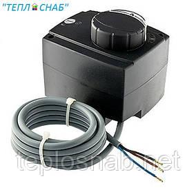 Сервомотор для смесительного клапана 24В/220В Valtec